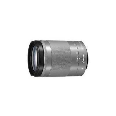 Canon Efm 18-150 F/3.5-6.3 S Sl Lens