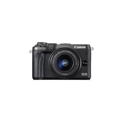 Canon D.camera Eos M6 Sl Body Fotoğraf Makinesi
