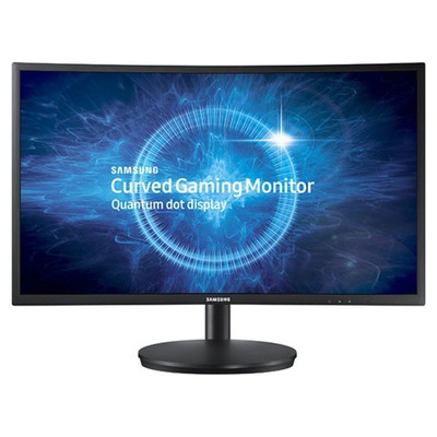"Samsung LC27FG70FQMXUF 27"" 1ms Full HD Curved Monitör"