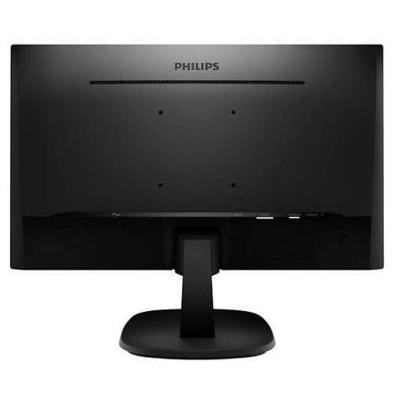 """Philips 243V7QDAB 23.8"""" 5ms Full HD Monitör (243V7QDAB-00)"""