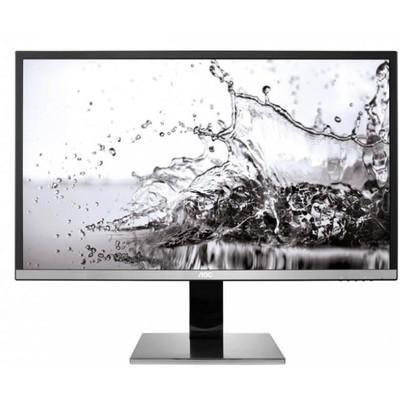 """AOC U3277PWQU 31.5"""" 4ms 4K Ultra HD Monitör"""
