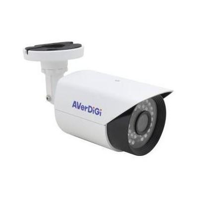 AVERDIGI AD-215B 2.0 MP 3.6 MM 3 MP LENS 36 IR LED IR BULLET AHD KAMERA Güvenlik Kamerası