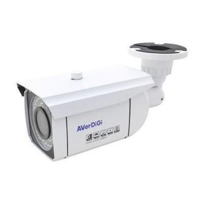 AVERDIGI AD-215BV 2.0 MP 28-12 MM 3 MP VARIFOCAL LENS 48 IR LED IR BULLET AHD KAMERA