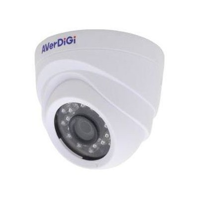 AVERDIGI AD-215D 2.0 MP 3.6 MM 3 MP LENS 24 IR LED IR DOME AHD KAMERA Güvenlik Kamerası
