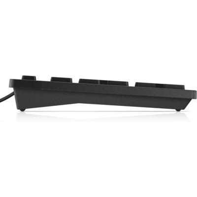 Dell KB216 USB QWERTY Türkçe Siyah klavye - 580-ADHQ Klavye