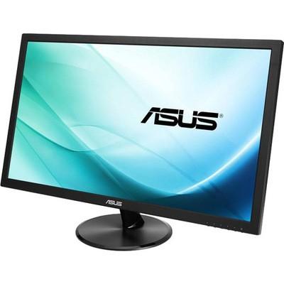 "Asus VP228HE 21.5"" 1ms Full HD Monitör"