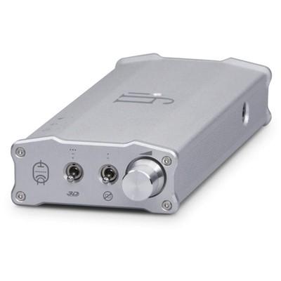 IFI Micro iTUBE DAC