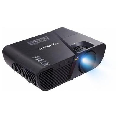 Viewsonic Pjd5154 Dlp Svga 800x600 3300al Hdmı 3d 22.000:1 Hoparlör Projeksiyon Projektör