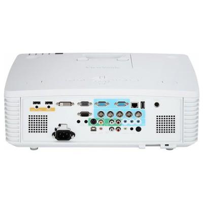 Viewsonic Pro9530hd Fhd 1920x1080 5500al Stackıng Ops. Hdbaset Kablosuz Prof Kurulum Özel Uygulama Projeksiyon Projektör