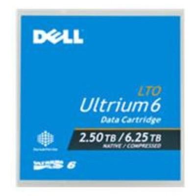 Dell Lto6 Data Kartuşu 1-adet