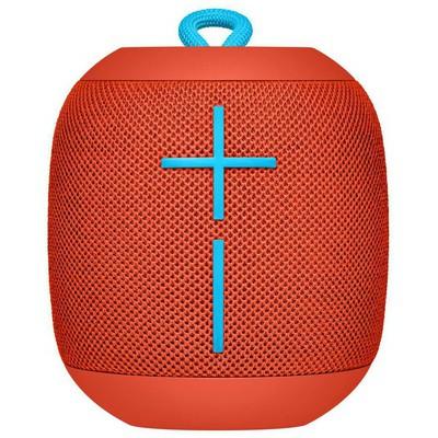 Logitech 984-000853 Ue Wonderboom Bluetooth Hoparlor Fıreball Bluetooth Hoparlör