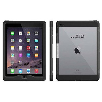 Lifeproof Nuud iPad Air 2 Case -Black Tablet Kılıfı
