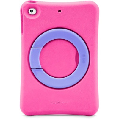 Tech 21  Tech21 Evo Play For Ipad Mini 4 - Pink/purple