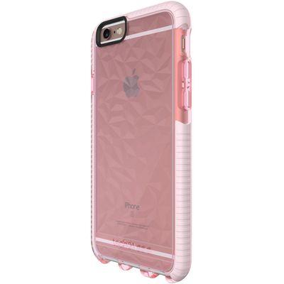 Tech 21 Tech21 Evo Gem For Iphone 7 - Rose Tint Cep Telefonu Kılıfı