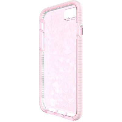Tech 21  Tech21 Evo Gem For Iphone 7 - Rose Tint