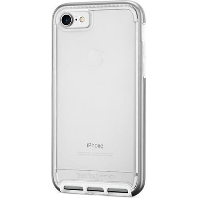 Tech 21 Tech21 Evo Elite For Iphone 7 - Silver