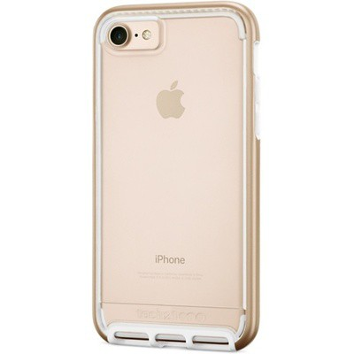 Tech 21 Tech21 Evo Elite For Iphone 7 - Gold