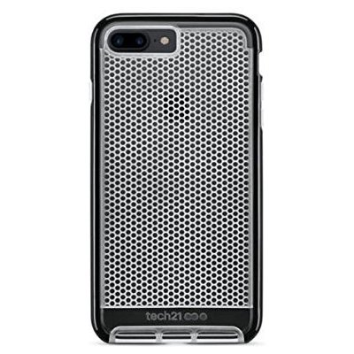 Tech 21 Tech21 Evo Mesh For Iphone 7 P - Clear/b Cep Telefonu Kılıfı