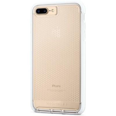Tech 21 Tech21 Evo Mesh For Iphone 7 P - Clear/w Cep Telefonu Kılıfı