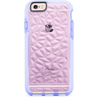 Tech 21 Tech21 Evo Gem For Iphone 6-6s - Lilac