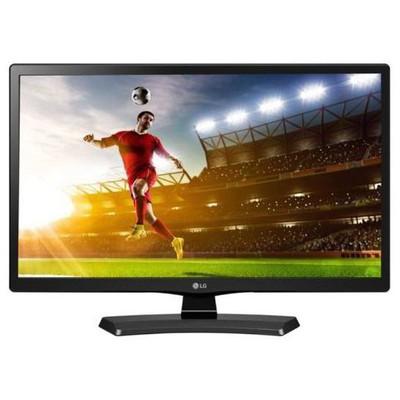 """LG 24MT49U 24"""" Uydu Alıcılı HD LED Televizyon"""