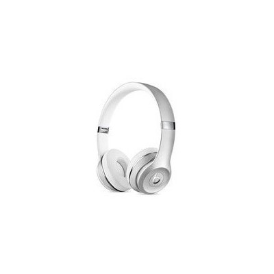 Apple Beats Solo3 Wireless On-ear Headphones - Silver Kafa Bantlı Kulaklık
