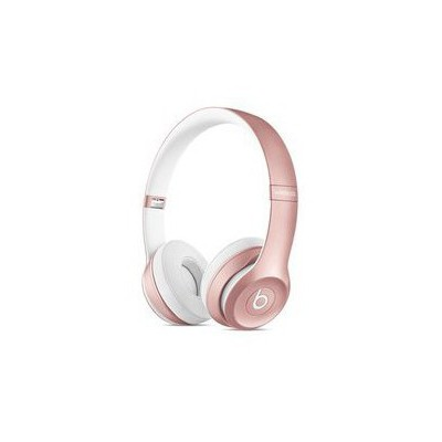 Apple Beats Solo3 Kablosuz On-ear Headphones - Rose Gold