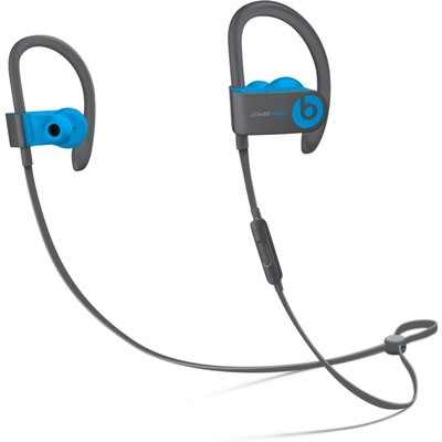 Apple Powerbeats3 Bluetooth Kulaklık - Mavi (MNLX2ZE-A)