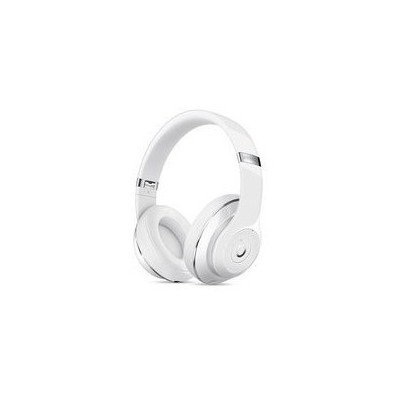 Apple Beats Studio Wireless Over-ear Headphones - Gloss White Kafa Bantlı Kulaklık
