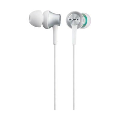Sony Mdrex450w.ae Kulakiçi Kulaklık Beyaz Kulak İçi Kulaklık