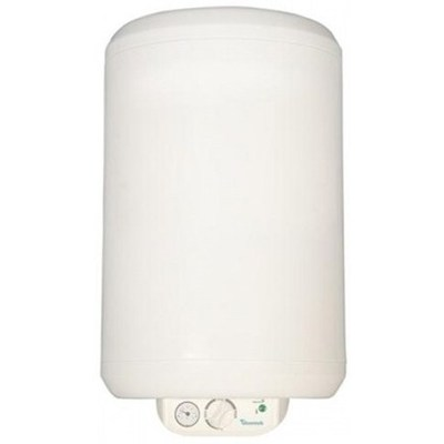 Baymak Aqua Konfor 50 Litre (Silindirik) Termosifon Şofben / Termosifon