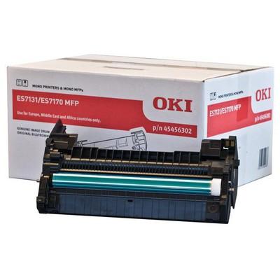 OKI 45456302 Siyah Drum - 72000 Sayfa