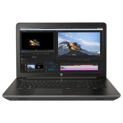 HP 1RQ61EA ZBook 17 G4 Mobil İş İstasyonu
