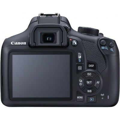 Canon EOS 1300D Kit Fotoğraf Makinesi