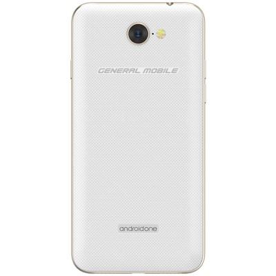 General Mobile GM 6 Dual Cep Telefonu - Gold