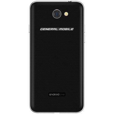 General Mobile GM 6 Dual Cep Telefonu - Uzay Gri