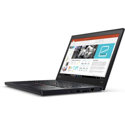 Lenovo ThinkPad X270 İş Laptopu (20HN0013TX)