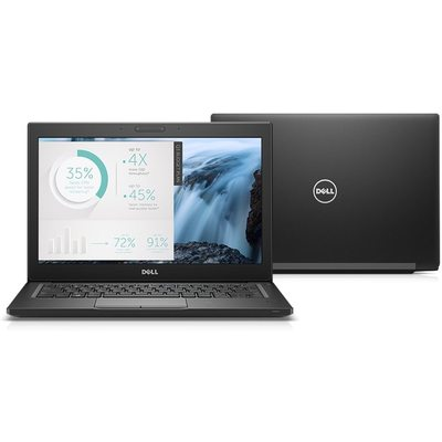 Dell Latitude 12 7280 İş Laptopu (N021L728012EMEAU)