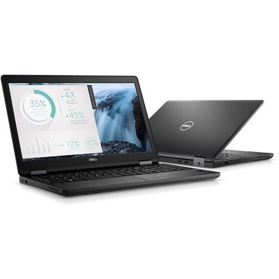 Dell Latitude 15 5580 İş Laptopu (N030L558015EMEA-W)