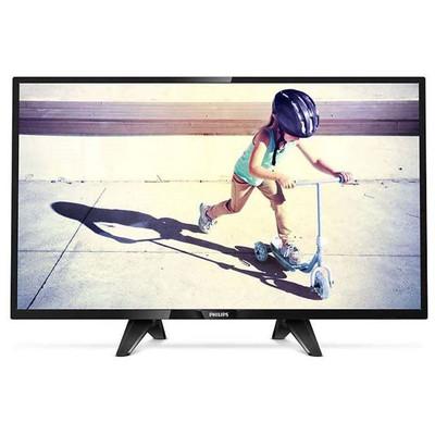 Philips 32PFS4132 32PFS4132 32'' 81 CM FHD ULTRA SLİM LED TV,DAHİLİ UYDU ALICILI Televizyon