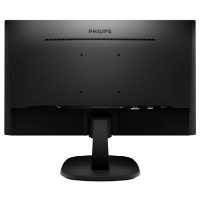 "Philips 243V7QDSB/00 23.8"" 5ms Full HD Monitör"