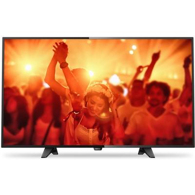 """Philips 43pfs4131 Led 43"""" 108cm Fhd Uydulu 2xhdmı 1xusb Televizyon"""