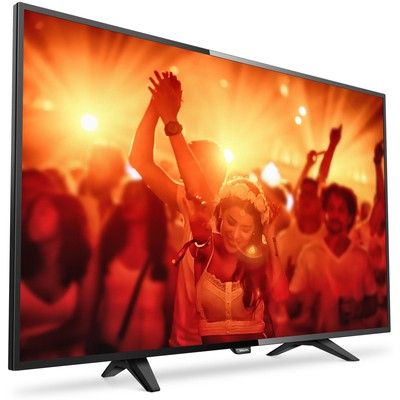 Philips 4000 series Full HD Ultra İnce LED TV 43PFS4131/12 Televizyon