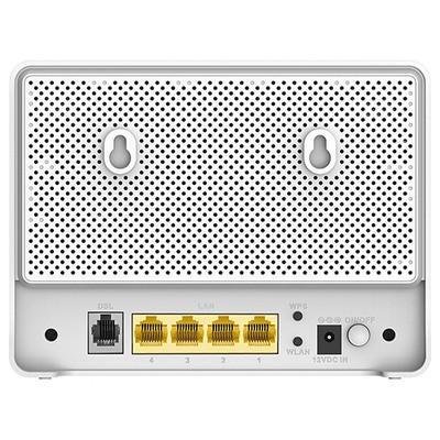 D-link DSL-224 300Mbps 4 PORT KABLOSUZ 2x2 MIMO ANTEN VDSL2/ADSL2+ MODEM ROUTER Modem