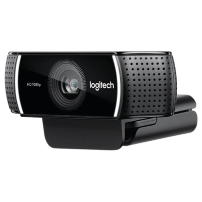 Logitech C922 Hd Pro Web Kamera 960-001088 V-u0028