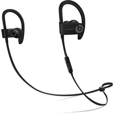 Apple Powerbeats3 Bluetooth Kulaklık - Siyah (ML8V2ZE/A)