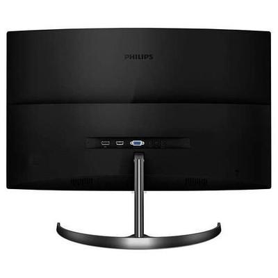 "Philips 328E8QJAB5/00 31.5"" 5ms Full HD Curved Monitör"
