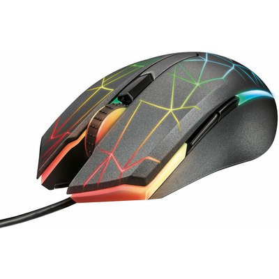 Trust GXT 170 Heron RGB Gaming Mouse (21813)