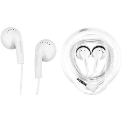 Pioneer SE-CE11-H Kulak İçi Kulaklık - Beyaz