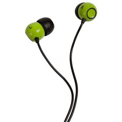 Pioneer SE-CL07-N Kulak İçi Kulaklık - Yeşil